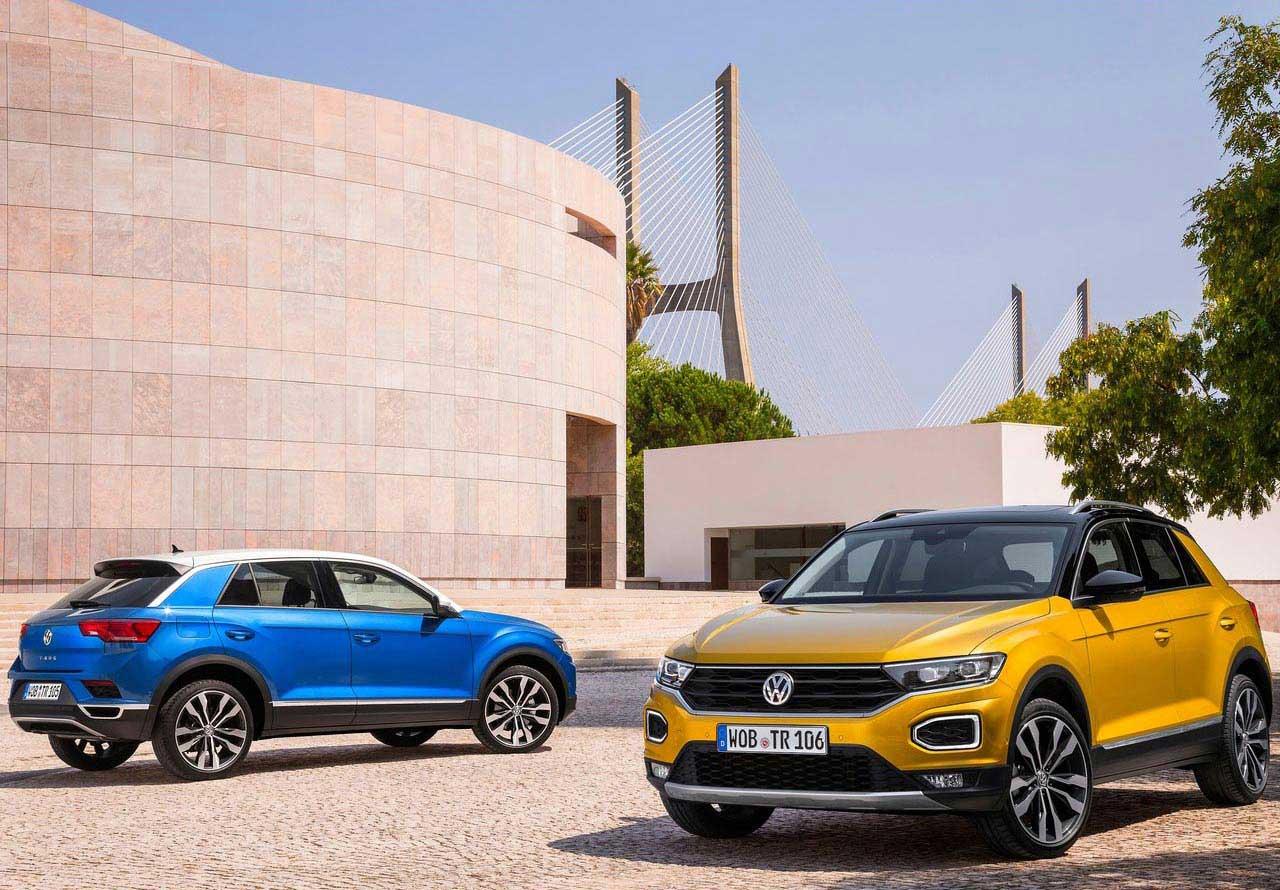 Model-Volkswagen-Tiguan