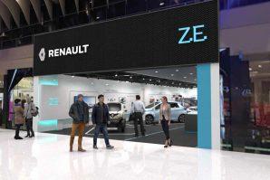 Zbog brze ekspanzije tržišta električnih vozila u Švedskoj, Renault sutra otvara prvu prodavnicu električnih vozila u Stockholmu