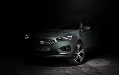 Odabrano ime za novi Seatov SUV – Tarraco