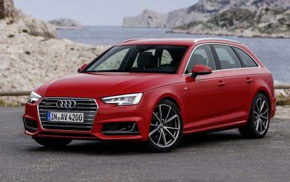 Audi u januaru ove godine ostvario značajan rast prodaje na globalnom tržištu