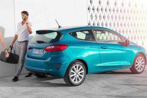 Ford na evropskom tržištu u januaru povećao prodaju za 1,8%