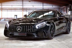 Prerađeni Mercedes-AMG GT R kod edo competition sa 660 KS [Galerija]