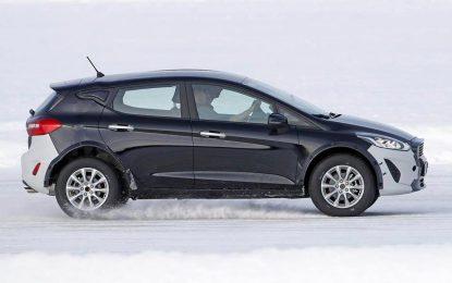 U pripremi novi Fordov model, malo veći od Fieste – Ford Baby Bronco