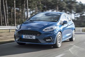 Ford Fiesta ST – Sports Technologies u punom smislu [Galerija i Video]
