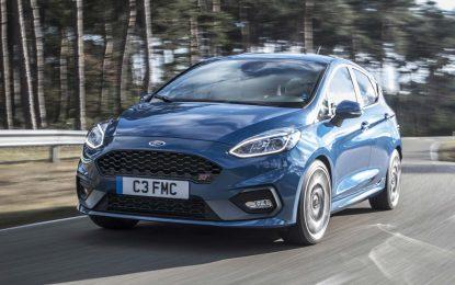 Ford Fiesta ST – Sports Technologies u punom smislu [Galerija i Video]