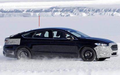 Stiže osvježeni Ford Mondeo na evropsko tržište
