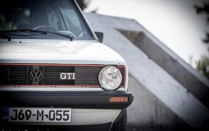 Golf Story 2 – Emir Morankić – Volkswagen Golf GTI Sprint Mk1 1983