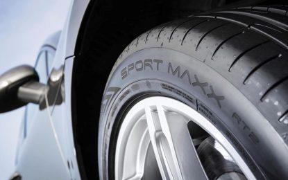 Dunlop Sport Maxx RT 2 SUV – nove gume za SUV vozila