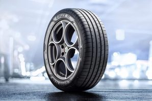 Goodyear Eagle F1 Asymmetric 3 SUV – nove gume ultravisokih performansi