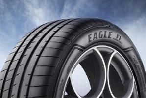 Gume Goodyear Eagle F1 Asymmetric 3 SUV i za Audijev prvi električni SUV – e-tron