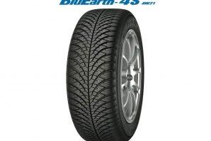 BluEarth-4S AW21 – prve Yokohamine cjelogodišnje gume za evropsko tržište