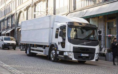 Volvo FE – nove kabine za zahtjevne zadatke u gradskom saobraćaju [Galerija]