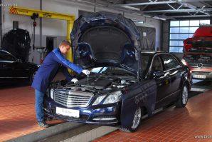 Značajne uštede u ovogodišnjoj proljetnoj servisnoj akciji, kod ovlaštenog Mercedes-Benzovog partnera u BiH – STARline doo Sarajevo