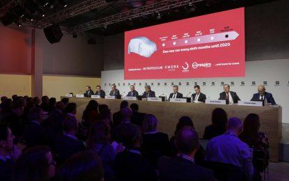 Seat na godišnjoj konferenciji u Madridu predstavio planove za budućnost