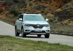 TEST – Renault Koleos dCi 175 4WD X-Tronic Initiale Paris