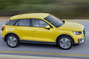Sa povećanjem prodaje od 4,6%, Audi nastavio sa dobrim rezultatima i u februaru