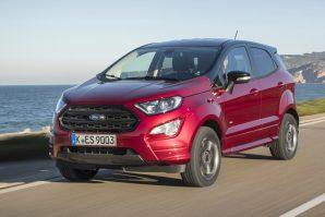 Ford u Evropi u februaru povećao prodaju za 8%