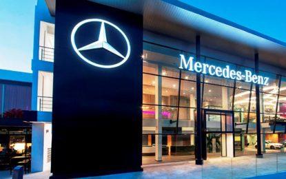 Mercedes-Benz u februaru povećao prodaju za 6,3%