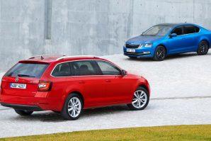 Sa rastom prodaje od 14,3%, Škoda ove godine ostvarila najbolji februarski prodajni rezultat