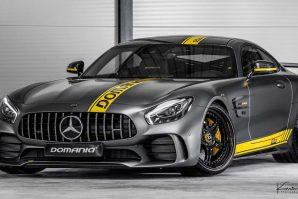 Domanig Autodesign Mercedes-AMG GT R sa 769 KS [Galerija]
