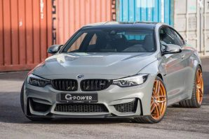 G-Power M4 CS – limitirana serija sa 600 KS [Galerija i Video]