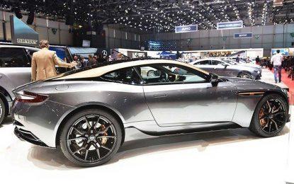 Tuning na tuningu – Startech Aston Martin DB11 performance 610 još brži i snažniji [Galerija]