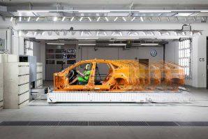 Volkswagen sagradio novi centar za sigurnost, gdje pod jednim krovom može testirati sve sigurnosne sisteme