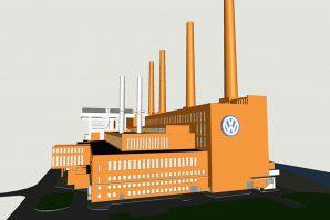 Korištenjem gasa umjesto uglja u elektranama, Volkswagen Group dodatno doprinosi značajnom smanjenju štetnog utjecaja na životnu sredinu