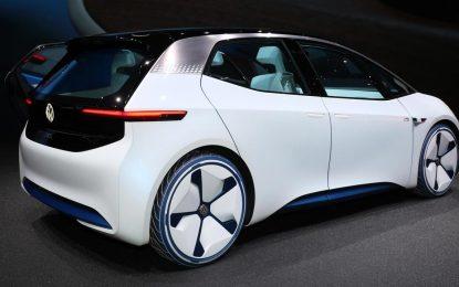 Volkswagen započinje sklapanje prvih I.D. prototipa