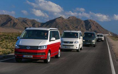 Volkswagen Privredna vozila na sajmu Techno-Classica u Essenu (Galerija)