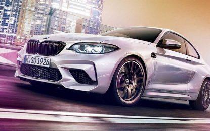 Prije zvaničnog predstavljanja procurile fotografije dugoočekivanog BMW-a M2 Competition sa 410 KS [Galerija]