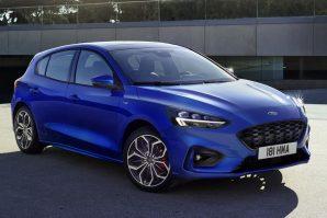 Nakon 20 godina na tržištu i kroz tri generacije, Ford predstavio četvrtu generaciju Focusa [Galerija i Video]