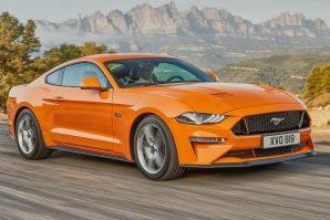 Ford Mustang – najprodavaniji sportski coupe [Galerija]
