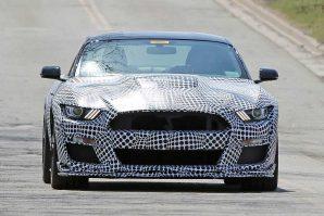 Novi Ford Mustang Shelby GT500 najvjerovatnije će imati više od 700 KS