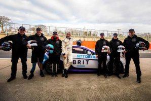 Giti Tire sponzor tima BRIT – prvog tima za osobe sa invaliditetom koji će se takmičiti na trci 24h LeMansa