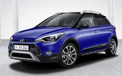 Hyundai i20 osvježen u svim aspektima [Galerija]