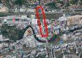 Potpisan ugovor za izvođenje radova na izgradnji mosta preko željezničke pruge na IX transverzali u naselju Boljakov Potok u Sarajevu