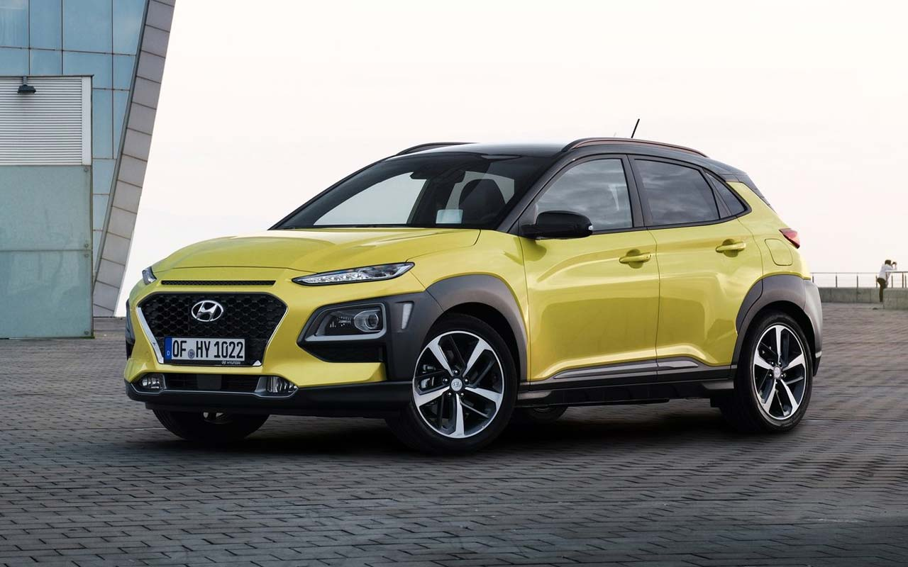 Model-Hyundai-Kona