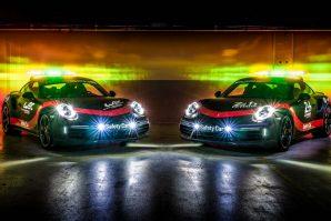 """Porsche 911 Turbo u sljedeće tri godine kao """"Safety Car"""" za FIA WEC [Galerija]"""