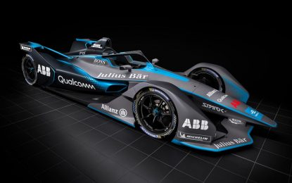 Porsche ulazi u konkurenciju Formula E