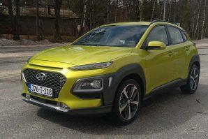 Prezentacijom održanoj u blizini Sarajeva, ozvaničen početak prodaje novog kompaktnog SUV-a u Hyundai Kona [Galerija i Video]