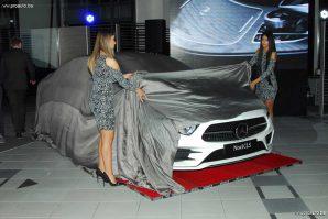 """Sinoć u Star-Centru održana """"Večer novih zvijezda"""" – premijerno prikazana dva nova Mercedesa [Galerija]"""