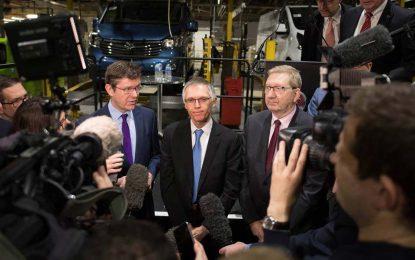 Nije sve tako crno za Opel/Vauxhall – PSA nastavlja proizvodnju u Lutonu, u Velikoj Britaniji