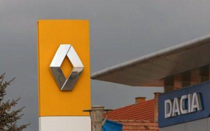 Grupa Renault u prvom kvartalu povećala prodaju za 4,8%