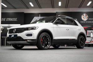 Abt Sportsline suptilno preradio Volkswagen T-Roc