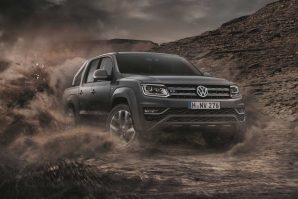 Dodatno ojačani Volkswagen Amarok Highline i Amarok Aventura