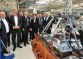 Volkswagen Commercial Vehicles u Hanoveru održao simpozijum o novim projektima i proizvodnim tehnologijama