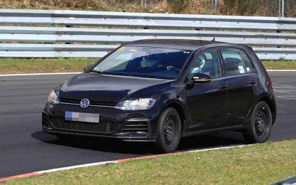 Nova generacija Golfa već se testira na Nürburgringu