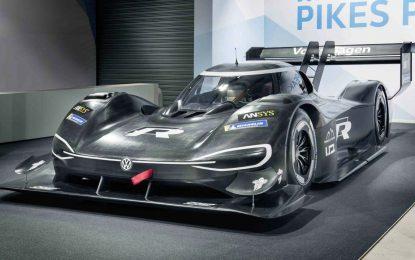 Napokon zvanično predstavljen dugo najavljivani Volkswagen I.D. R Pikes Peak [Video]