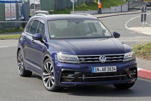 "Priprema li Volkswagen kompletnu gamu ""R"" modela? [Video]"